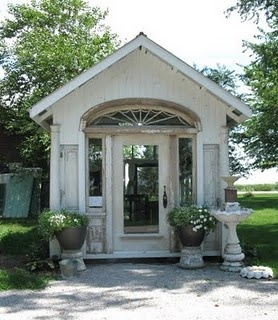 Sisters' Garden Blog - architectural salvage &  vintage home & garden treasures!