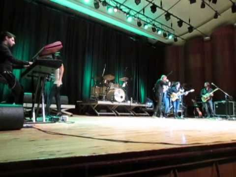 Álomkép koncert 9/9 - Treasure (Bruno Mars) - YouTube