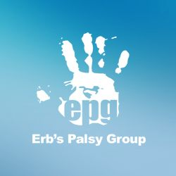 Erb's palsy group UK. Obstetric Brachial Plexus Paralysis #OBPP #OBPI #birth injury   #charity