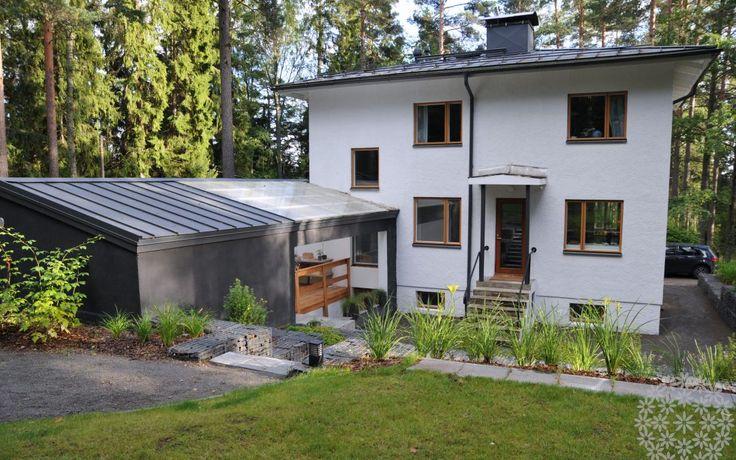 Pihamuutos - Ennen ja Jälkeen Puksipuun blogissa. Lue lisää! www.puksipuu.com
