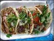 Tacos De Cabeza Receta...Recipe is in Spanish also can go to http://www.mexicanrecipes.me/tacosdecabeza.htm for recipe in English