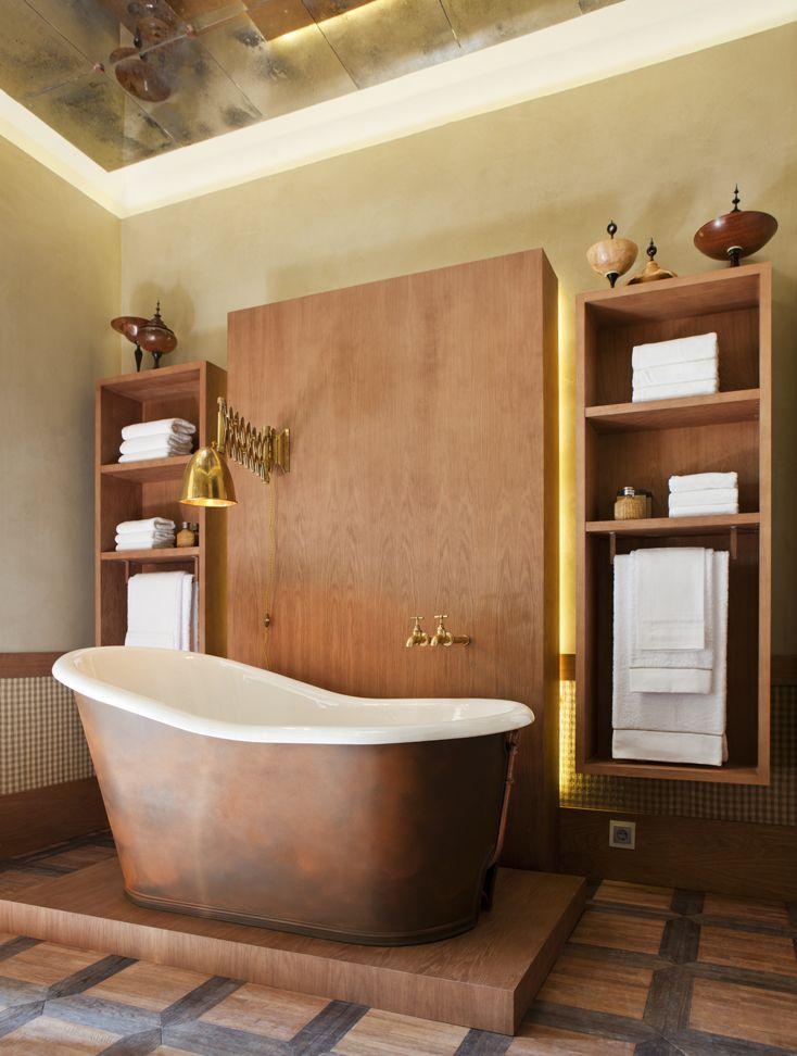 Mejores 32 imágenes de Cuartos de baño en Casa Decor en Pinterest ...