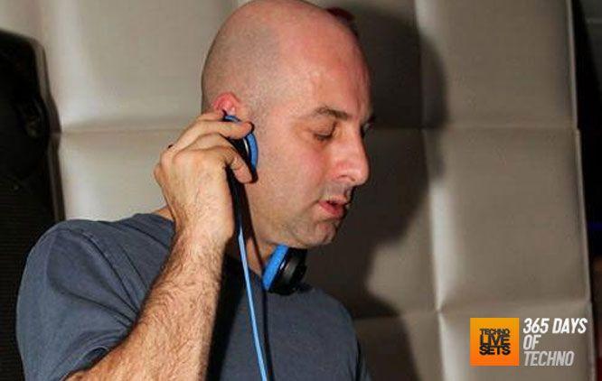 Luciano Presenta Oxia – Cadenza Podcast 153