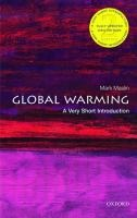 What is global warming? -- A brief history of the global warming debate -- What is the evidence for climate change? -- How do you model the future? -- What are the possible future impacts? -- Surprises -- Politics Solutions Visions of a zero-carbon future Conclusion.
