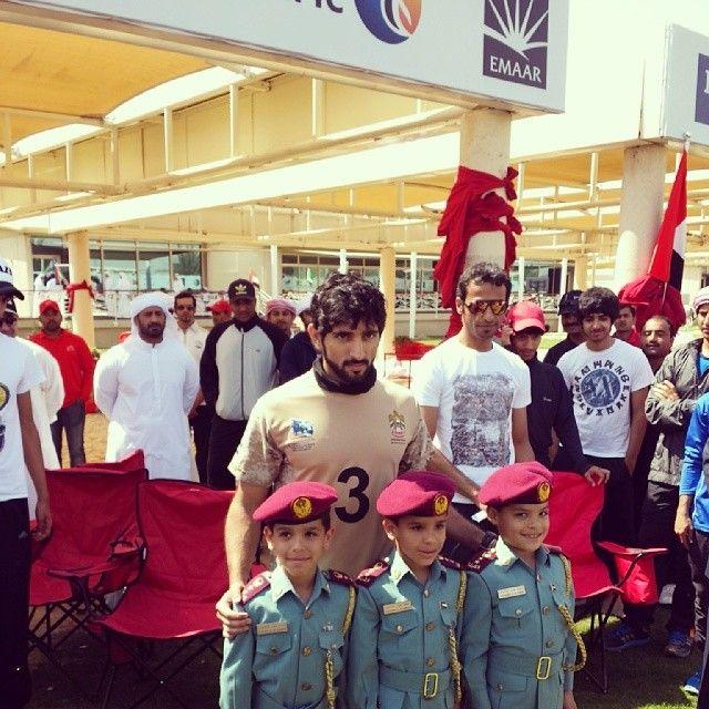 Sheikh Hamdan with UAE_triplet  Zayed, Khalifa, Mohammed  h_3_h