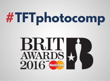 Welcome to our #TFTphotocomp Competition! The #TFTphotocomp is available for members of Tickets For Troops.  The lucky winner of the grand prize will be awarded two tickets to The BRIT Awards.  To enter the competition please post your photo on your Instagram account using the hashtag #TFTphotocomp and tagging @ticketsfortroops in your post.  Deadline for entries will be 1st February 2016 at midday