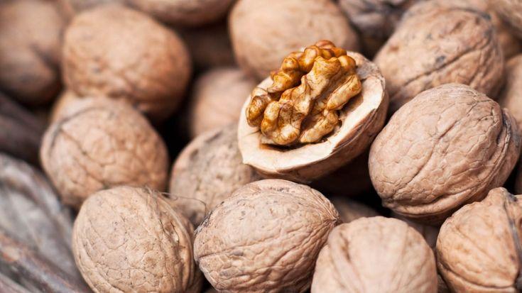 Superalimento: los asombrosos beneficios de las nueces