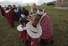 Passage To Africa - Ngorongoro Highlands - Tanzania #culture