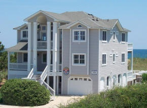 Casa De Duck - In the Outer Banks of North Carolina