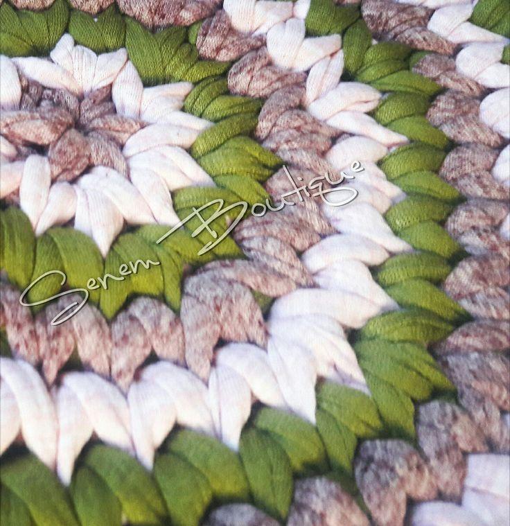 Çalışma Anı.  . . İplerim ☞ @yunevi #tshirtyarn #penyeip #crochet #knit #knitting #pouf #rug #yarn #yarnart #homemade #basket #crochetbasket #crochetrug #paspas #trapillo #ganchillo #uncinetto #fiodemalha #tejer #virka #croche #örüyorsamsebebivar #hekle #stricken #craft #häkeln #crafty #etsy #10marifet