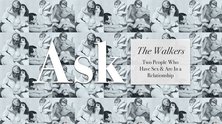 Ask The Walkers | askthewalkers@thestrategy.ca
