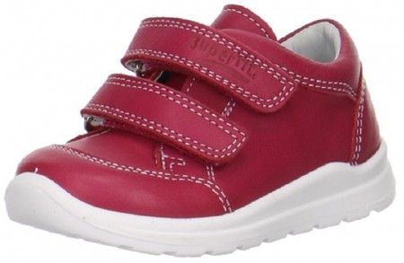 Superfit Mel 329-63 Dark Pink Shoes
