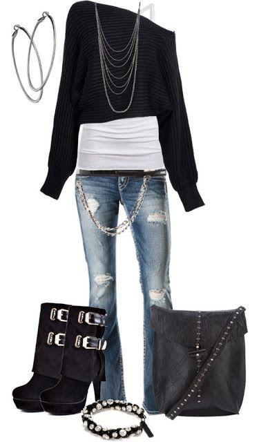 LOLO Moda: Fashionable outfits for women