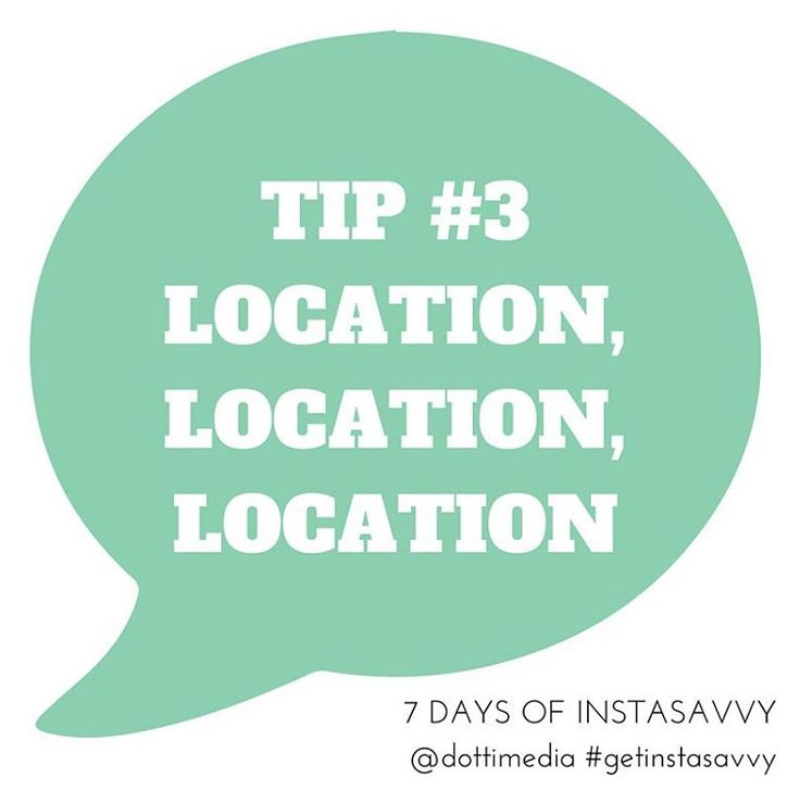 #7DaysofHashtagSavvy  DAY 3: Location, location, location  1. Where are you based? 2. Location based hashtags can help you tap into a local market. Note: this may not be relevant to every type of business. 3. If you travel - change up your hashtags to suit location or where you will be. 4. Add your location hashtag to your regular hashtags and find your local customers!