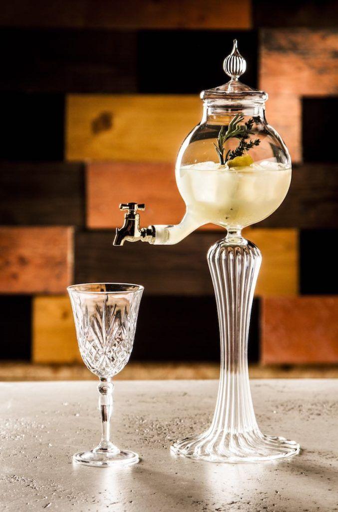 Hemingway Bar Prague / Fairy Ale