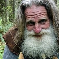 The Legend of Mick Dodge | National Geographic Channel: 25 years ago, Mick Dodge walked away from the modern world, making his home in the trees and hidden in the moss. The Legend of Mick Dodge comes to your living room on January 7th: