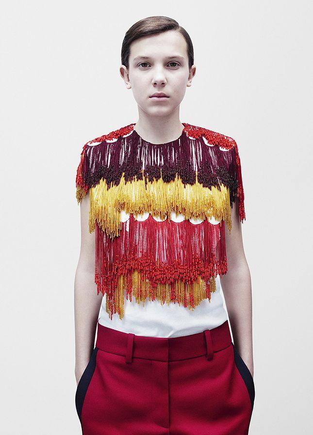 Раф Симонс запускает кутюрную линию Calvin Klein By Appointment