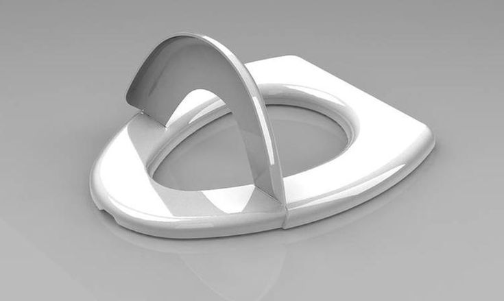 EZPeeZ – Adult and Child Toilet Seat in One