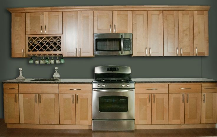 Best 25 kitchen cabinets for sale ideas on pinterest for Maple kitchen cabinets for sale