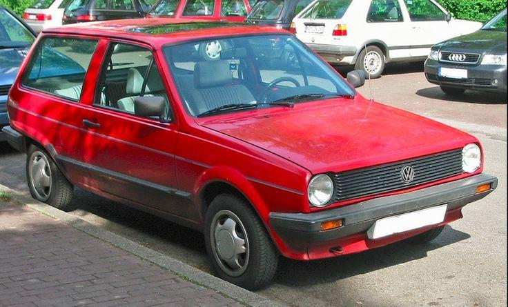 Volkswagen Polo on selvästi turvattomampi kuin muut käytetyt autot. - Toimittanut Autotoday