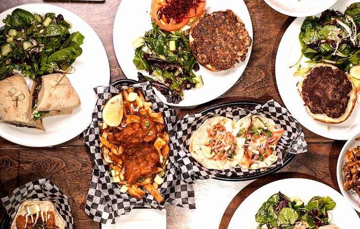 5 restaurants «trendy» et pas chers à découvrir à Montréal