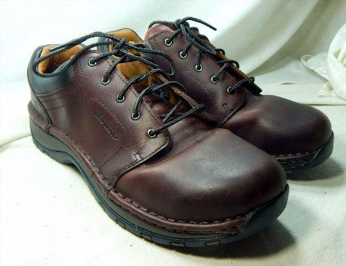 49.49$  Watch here - http://viusj.justgood.pw/vig/item.php?t=j7p6fbe13854 - Red Wing Work Boots Shoes 2324 Women's Oxford Aluminum Toe Saddle Leather 10 B