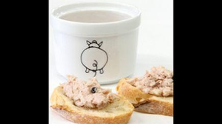 パーク ハイアット 東京 デリカテッセンのリエット&パテ9種を食べ比べ!|フード&レストラン|GQ JAPAN