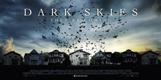 DARK SKIES http://www.yuknontonfilm.com/dark-skies/