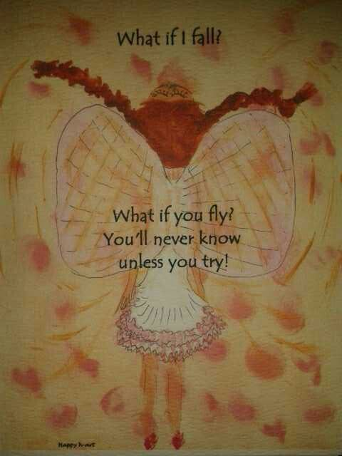 What if you fly #happyh-art♡