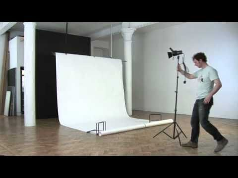 how to get good lighting for photos