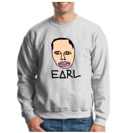 Earl sweatshirt hoodie