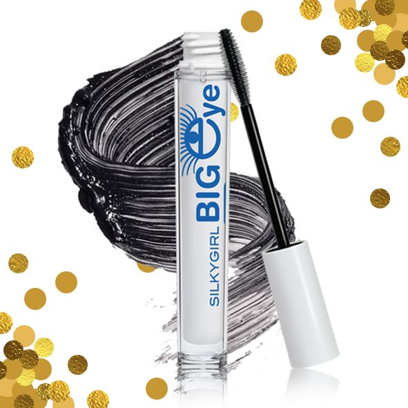 Big Eye Serum Waterproof Mascara now back in stock! The long awaited serum mascara is hitting the stores and make sure you grab some... Cheers!  Available at All Counter SILKYGIRL Dept. Store, Watsons, Guardian, Century, Boston, Avecca, Beau Shop, Dan+dan Store