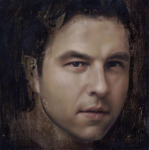David Walliams 2005 by Jonathan Yeo