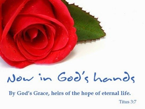 """My Treasure Box"" : GRACE FOR THE MOMENT: CALL IT GRACE"