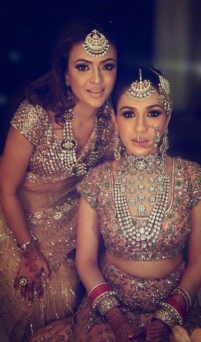 Prerna Khullar Info & Review | Wedding Makeup Artist in Chandigarh | Wedmegood