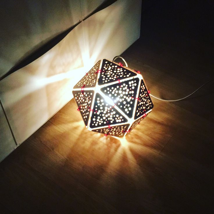 Find This Pin And More On Wooden Lamps By Arhifab.