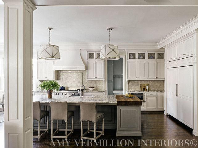 Kitchen Remodel. Kitchen Remodel Ideas. See the Before Pictures. Kitchen Remodel. #KitchenRemodel #BeforeandAfterKitchenRemodel Amy Vermillion Interiors