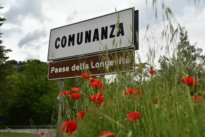 This is not just a village, this is a way of life, Comunanza means that nobody will be left aside. We will guide you through the world of italian food as your best friend. www.italianfable.com