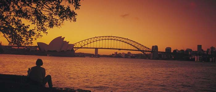 Cheap flight to Sydney