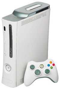 Xbox 360 20GB Player Pak