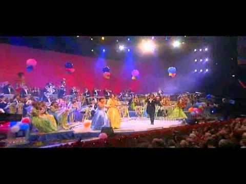 Tirol Rock - André Rieu & The Johann Strauss Orchestra