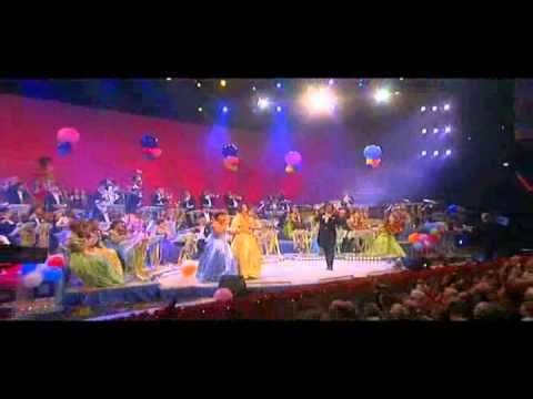 Tirol Rock - André Rieu & The Johann Strauss Orchestra