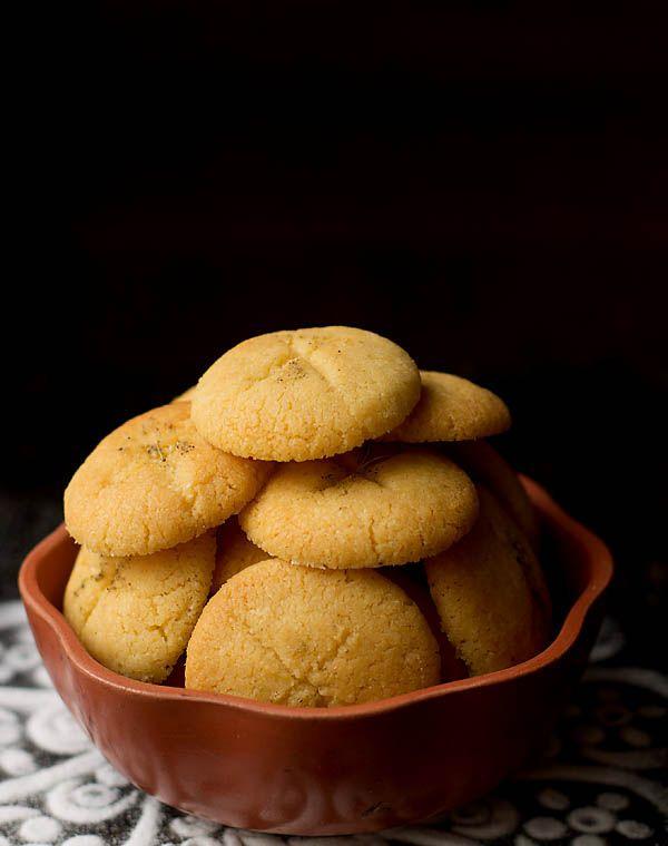 Easy Nankhatai Recipe, How to make Nankhatai Recipe