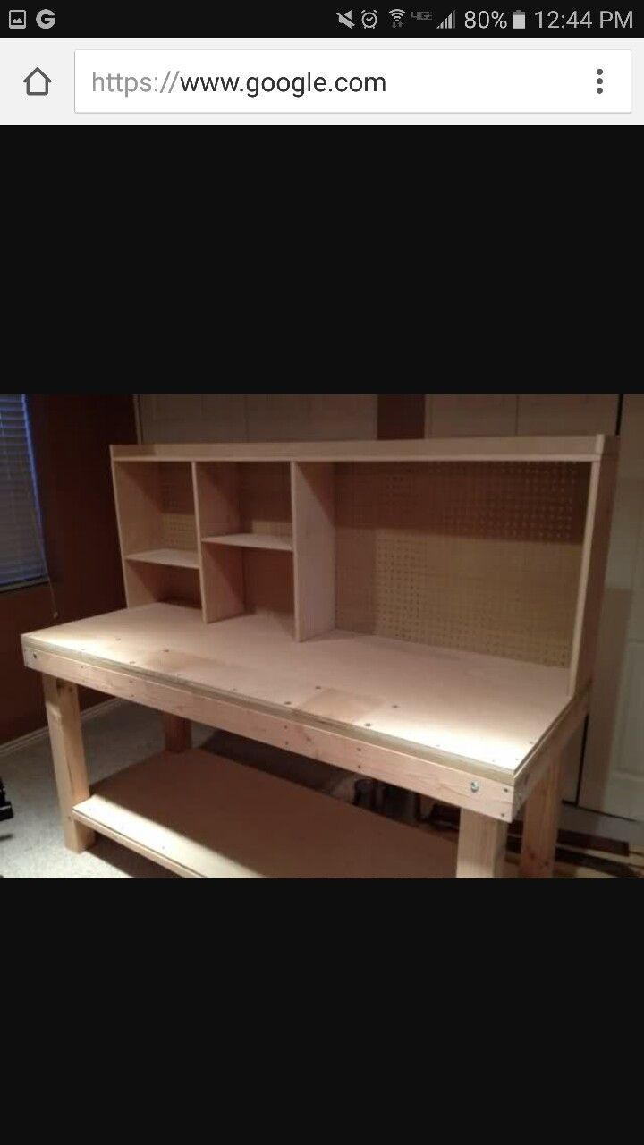 Best 25 reloading bench plans ideas on pinterest for Plan out your room online free