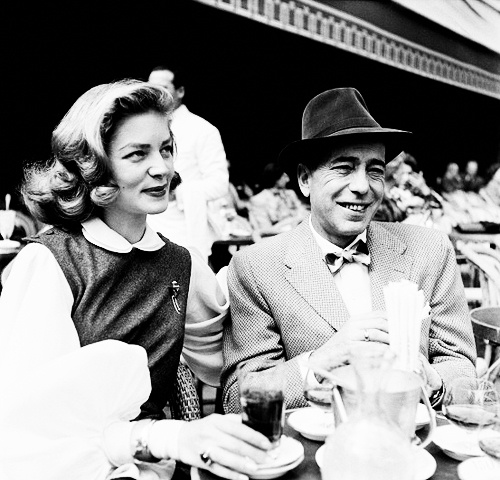 237 Best Bogart And Bacall Images On Pinterest Lauren