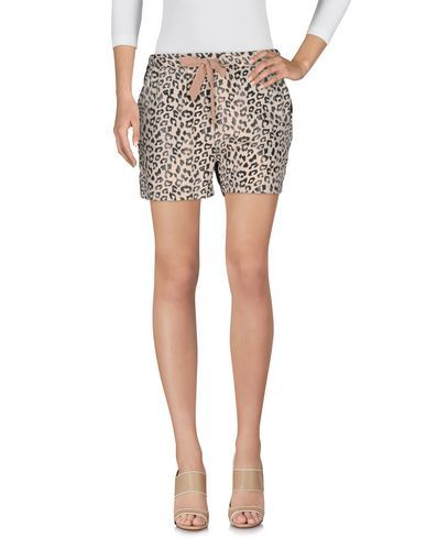 Prezzi e Sconti: #Gaudi' shorts donna Beige  ad Euro 49.00 in #Gaudi #Donna pantaloni shorts