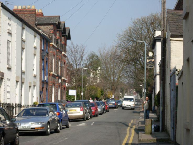 Sandown Lane