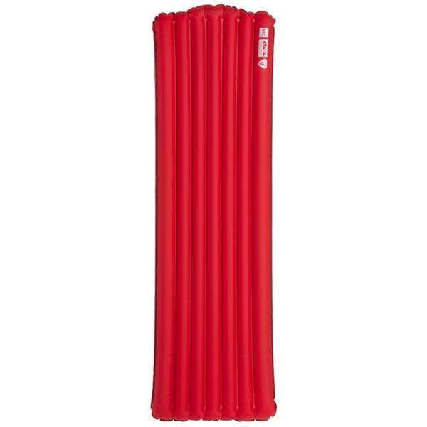 VectAir Insulated Sleeping Pad Fortune Red