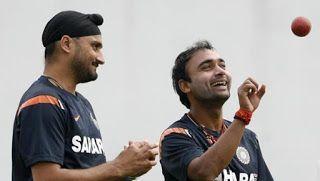 India Pick Leg Spinner Mishra For Sri Lanka Tour
