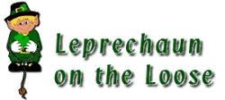 leprechaun knot